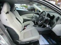 Honda CR-Z IMA GT