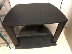 FREE TV STAND FOR IMMEDIATE PICK UP ONLY