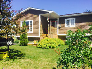 House for sale in Lewisporte