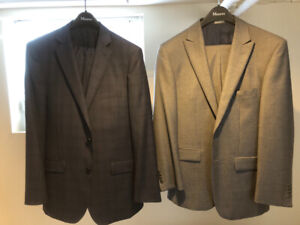 Two Suits in Excellent Condition! Size 38
