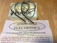 Danelectro ResoDan Resonator Ashworth Electronics MicroStrip