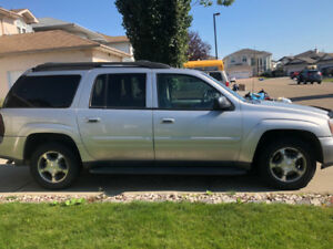 2005 Chevy TrailBlazer AWD