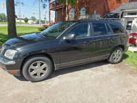 2006 Chrysler Pacifica Touring  - $6700 OBO