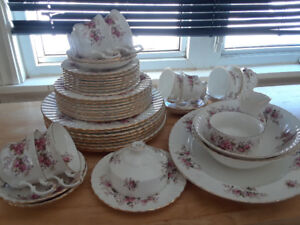 Royal Albert Dishes for Sale - Tranquility