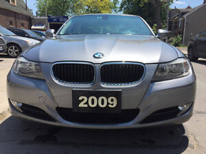 2009 BMW 3-Series 323i Sedan ***NO ACCIDENT***LOW KMS***
