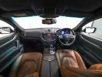 2015 Maserati Ghibli V6d 4dr Auto Saloon Diesel Automatic