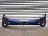 Honda Civic type s or r front genuine bumper