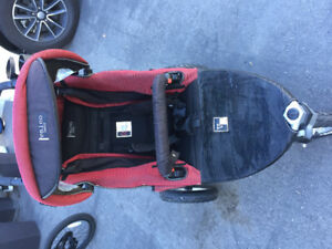 Valco Baby Runabout jogging stroller