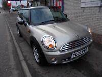 2007 Mini Mini 1.6 ( 120bhp ) ( Chili ) Cooper