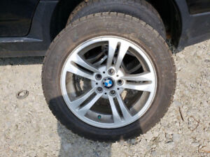 4 Excellent winter Tires 235/55 R17 *** just $300 **