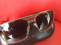 Louis Vuitton men's sunglasses