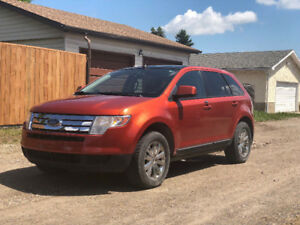 REDUCED 2007 Ford Edge AWD | FULLY LOADED - Low Kms