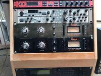 Warm Audio WA76 Compressors - Matched pair- universal audio 1176 clones