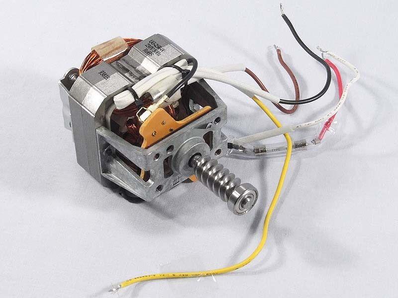 Kenwood Motor + Sicherung Küchenmaschine prospero KM280 KM240 KM260 KM283 KM242