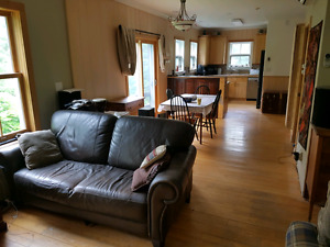 Female Roommate Wanted to share Quiet Country House