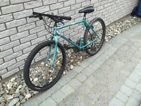 Vélo Specialized (Rock Hopper)