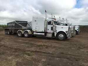SIDE DUMP FOR HIRE Strathcona County Edmonton Area image 5