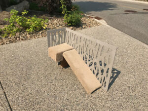 Home made ramp for cat or small dog FREE