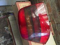 Volkswagen Golf rear light