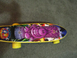 Skateboard...Flameboy great condition