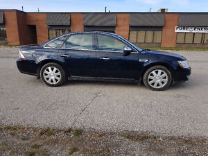 2008 Ford Taurus Limited SAFETY/E-TEST/WARRANTY NO ACCIDENTS London Ontario image 6