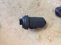 Vauxhall combo fuel filter housing 2006 plus