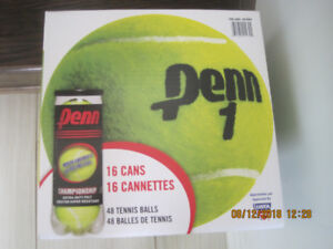 Penn Championship Tennis Ball Case of 16