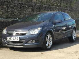 Vauxhall/Opel Astra 1.7CDTi 16v ( 100ps ) Sport Hatch 2007MY SRi