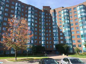 Great 2 bedroom - 2 bathroom condo