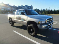 need 1996 dodge ram 2500 shipped to edmonton