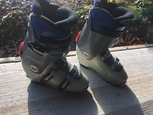 Bottes de snowboard alpin (race) Burton earth