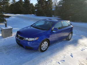 2012 KIA FORTE, NEW SAFETY, AUTOMATIC, VERY CLEAN