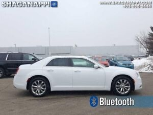 2015 Chrysler 300 Touring  - Bluetooth -  SiriusXM