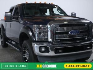 2011 Ford F250SD XLT 4x4 5 PASS A/C MARCHE PIEDS