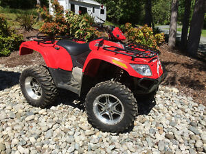 Buy Or Sell Used Or New Atv In Nanaimo Atv Amp Snowmobile