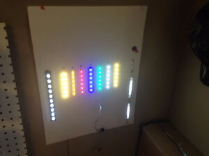 LED STRIP LIGHTS, LARGE SELECTION
