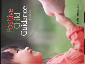 Positive Child Guidance - New