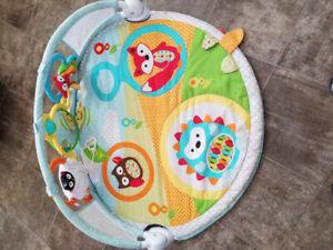 Skip Hop Baby Playmat