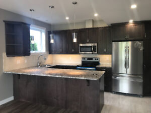 New 2 Storey Townhome 3+1 bedrooms near Woodcrest School