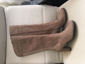Boots - size 11