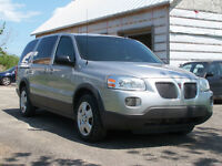 VENDU MERCI STEPHANE !!!   Pontiac Montana  SV6 ALLONGÉ 2008