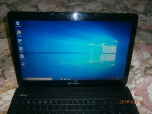 GATEWAY NE56R02h LAPTOP-WEBCAM-4 GB RAM-160 HDD
