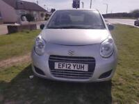 Suzuki Alto 1.0 ( 68ps ) SZ3 ONLY 20,000 miles from new