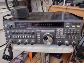 Yaesu FT-736R For Sale 2m/70cm