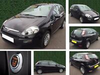2010 Fiat Punto Evo 1.4 8v Dynamic 5dr (start/stop)