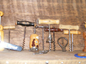 Bottle opener and cork screw collection Kawartha Lakes Peterborough Area image 6