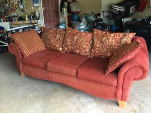 versatile sofa