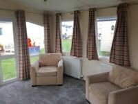 GREAT VALUE CARAVAN FOR SALE ON NORTHUMBERLAND COAST