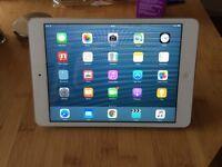 iPad Mini 1st generation 16GBs WiFi