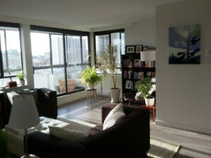 Awesome downtown condo for rent!